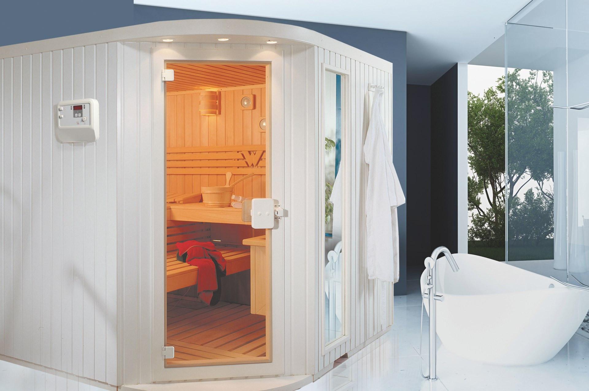 elementsauna kaufen bei wille sauna made in germany. Black Bedroom Furniture Sets. Home Design Ideas