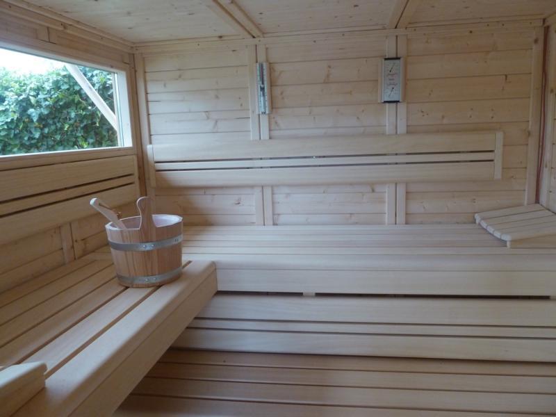 gartensauna au enauna direktverkauf made in germany. Black Bedroom Furniture Sets. Home Design Ideas