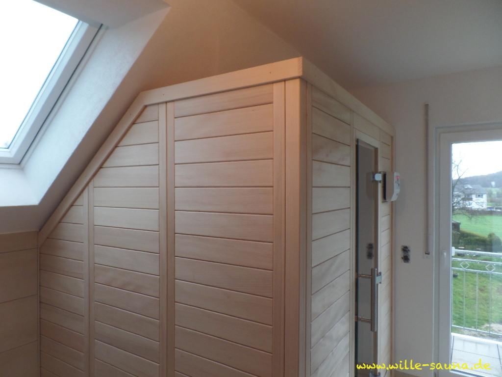 Einfach Finnische Sauna Selber Bauen Fotos Von Wohndesign Dekoration